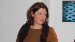 Isabelle Depienne BrainTower