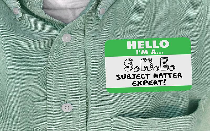 KMO expert